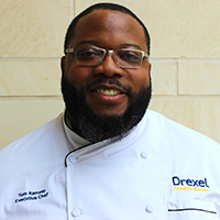 Executive Chef Thomas Ramsey