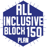 All-Inclusive Block 150 Plan